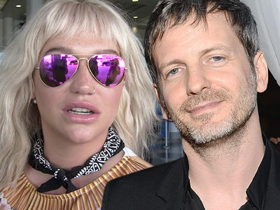 Kesha -- Drops Sex Assault Lawsuit Against Dr. Luke In CA ... Going Forward in NY