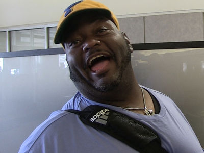 'Breaking Bad' Star Lavell Crawford -- I Dropped 120 lbs! You're Welcome, Goodwill (VIDEO + PHOTOS)