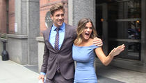 'Bachelorette' JoJo Fletcher -- Now Jordan Rodgers REALLY Has to Meet My Parents (VIDEO)