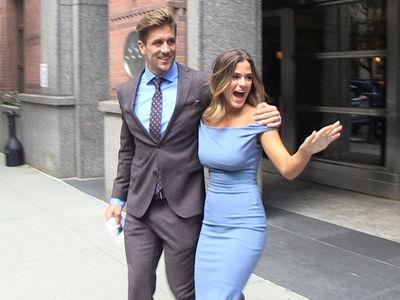 'Bachelorette' JoJo Fletcher -- Now Jordan Rodgers REALLY Has to Meet My Parents (VIDEO)