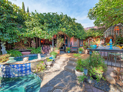 Rachel Bilson -- My Childhood Home Is Up For Grabs ... And It's In Technicolor (PHOTO GALLERY)