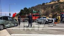 Kris Jenner -- Prius Driver ... She Made Me Homeless
