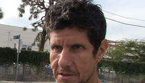 Beastie Boys' Mike D -- I Can't Catch a Wave, Now Go Catch the Surfboard Thief