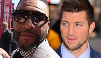 Gary Sheffield -- Here's My Full Tebow Scouting Report ...