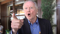 Jon Voight -- Trump Is Awesome ... Haters Have Gotten Ridiculous (VIDEO)