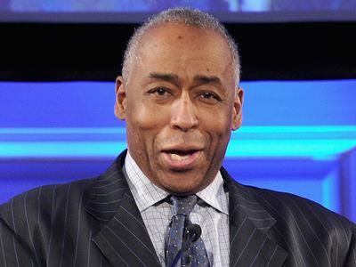 ESPN's John Saunders -- Dead at 61