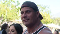 Jose Canseco -- Don't Ever Try Taking My Bats! (PHOTO + MUG SHOTS)