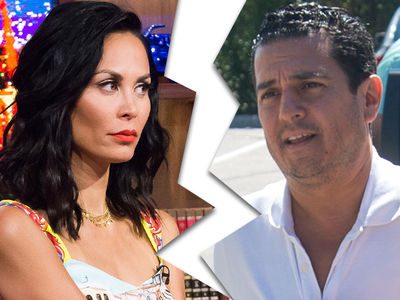 'RHONY' Star Jules Wainstein -- 911 Call Over Fight with Estranged Hubby
