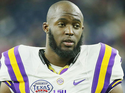 Leonard Fournette -- 'I'd Like to Apologize' ... 'Not Fighting, Just Slap Boxing'