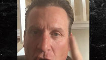 Jeremy Roenick -- I Can Help Bieber's Hockey Game ... Call Me, Bro (VIDEO)