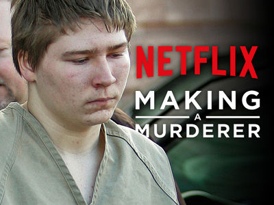 'Making A Murderer' -- Netflix Blindsided by Judge's Decision ... Scurrying to Save Sequel