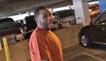 Anthony Anderson -- 'I Love Thomas Gibson' (VIDEO)
