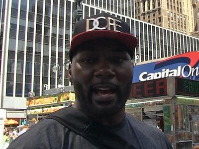UFC's 'Rumble' Johnson -- Praises Jon Jones ... 'Still Best Fighter In the World' (VIDEO)