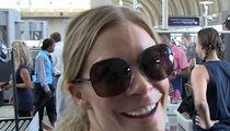 LeAnn Rimes -- Gays Also Love Boobies!! (VIDEO + PHOTOS)