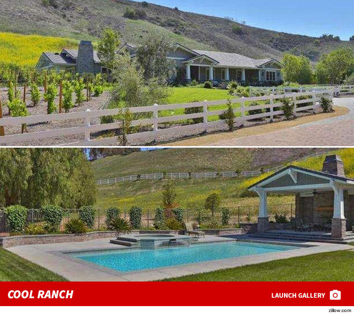 Jenner House Calabasas: Kylie Jenner Buys Third House