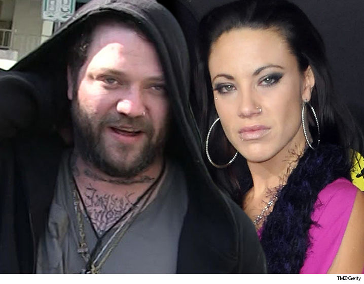 Bam Margera Hauled Off By Cops In Finland Tmzcom