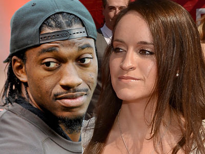 Robert Griffin III -- 'No Way Wife Was Blindsided' ... QB's Friends Say