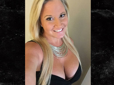 WWE Legend Tammy Sytch -- Ducks Jail ... In Triple DUI Case