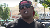 Master P -- Kids Make the Case ... Dad Should Pay Less Child Support
