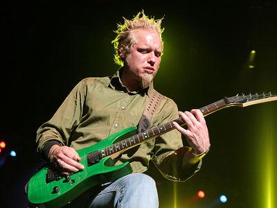 '3 Doors Down' -- Ex-Guitarist Dead at 38