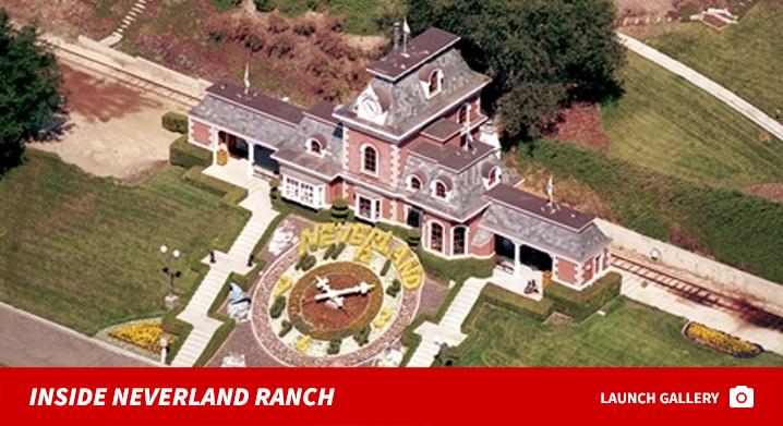 Neverland Ranch Owner Is Getting Divorced Tmzcom