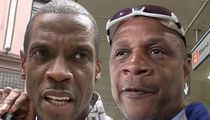 Doc Gooden -- I'm Done with Strawberry Beef ... 'Moving On With My Life'