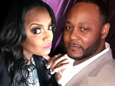 Keshia Knight Pulliam's Husband -- Georgia Fire Sale Days After Filing for Divorce (PHOTO)