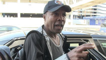 Sugar Ray Leonard -- Usher Was Fantastic As Me ... Dude Nailed The Love Scenes (VIDEO)