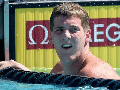 U.S. Swimmer Jimmy Feigen -- Brazil Extorted Me ... For King's Ransom