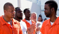 'Empire' Sued by Juvie Prisoners ... You Blocked Us From School & God