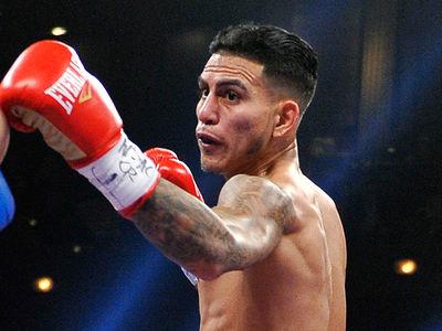 Boxer Jose Benavidez Jr. -- Shot In Arizona ... 'Expected to Live'