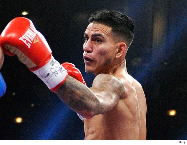 Boxer Jose Benavidez Jr Shot In Arizona Tmz Com