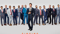 Gay Bachelor -- Cast Member Reveals He's HIV Positive