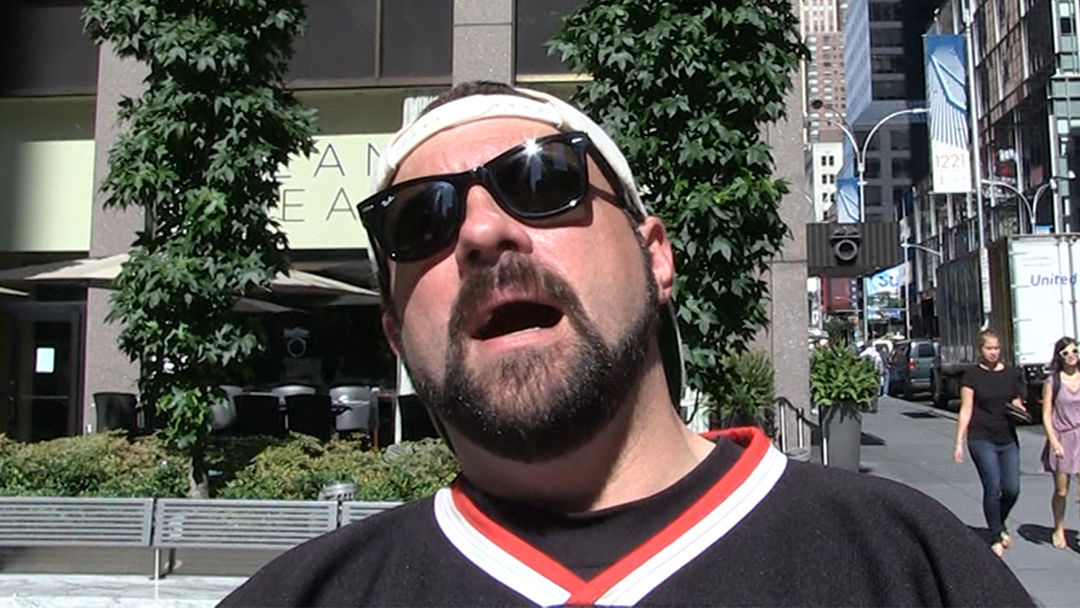 33fcaea4620df Kevin Smith -- Ben a While Since I Talked to My Batman Buddy ...