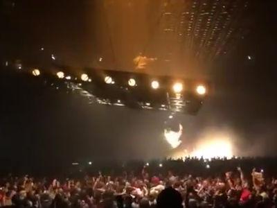 Kanye West -- Yeezus Floats!! (VIDEO)