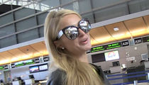 Paris Hilton -- I Feel Bad Kim and I Burned Tara Reid