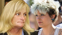 Paris Jackson -- Reconnects with Mom Debbie Rowe After Breast Cancer Diagnosis