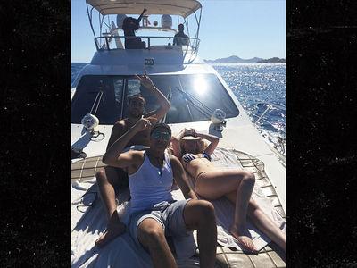 Iggy Azalea -- French Montana Gave Me a Major Ride ... for $60,000 (PHOTOS)