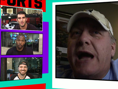 Curt Schilling -- Blasts Colin Kaepernick ... If He Were MY Teammate ... (VIDEO)