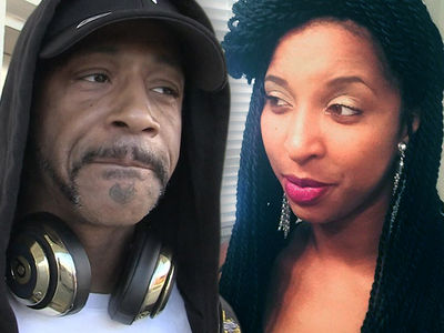 Katt Williams Sued by Tour Partner ... You Beat Me Down and Kidnapped Me
