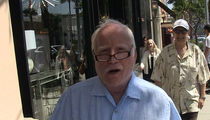 Richard Dreyfuss -- Showbiz Ain't For Everyone ... But I Can Play Any Good Role (VIDEO)