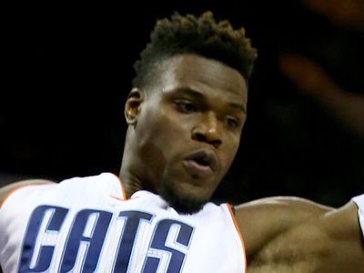 NBA's Jeff Adrien -- Punished For Stealing Car from Hotel Valet