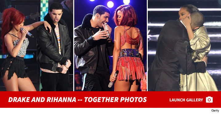 is drake and rihanna dating now