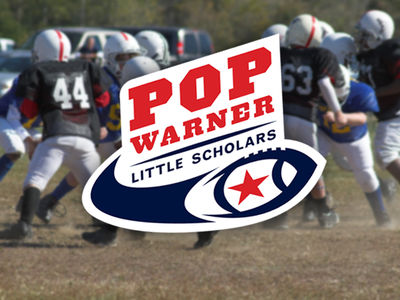 Pop Warner Football Sued -- You Didn't Protect Our Kids from CTE ... Now, They're Dead