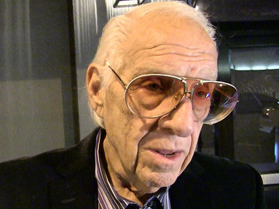 Jerry Heller's Attorney -- 'Straight Outta Compton' Led To His Death