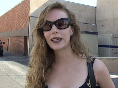 Nicole Brown Simpson Actress ... I Wanted a Face-to-Face with OJ (VIDEO)
