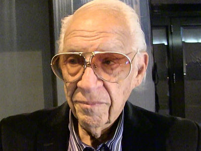 Jerry Heller -- Died Listening to N.W.A.'s Eazy-E (VIDEO)