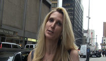 Ann Coulter -- Kaepernick's Another John Rocker ... Should Be Suspended Too (VIDEO)