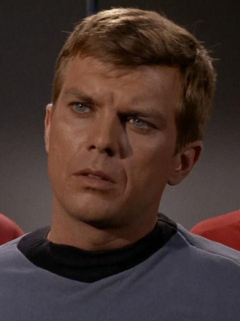 "Christopher/Karl Held as ""Lindstrom."""