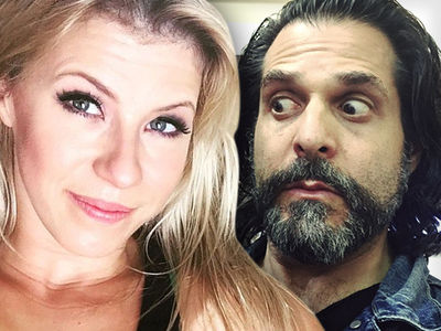 Jodie Sweetin Divorce -- We'll Share the Kid But You Better Be a Sober Chauffeur!